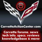 Corvette Action Center